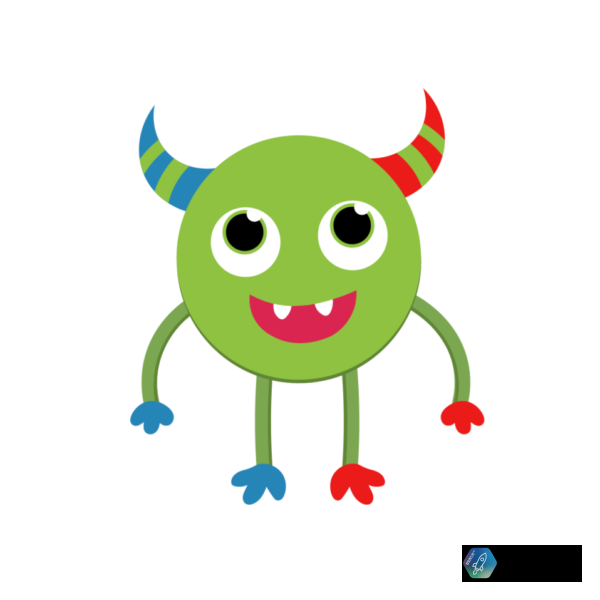 metagraphic metaverse interactive character puppet baby monster